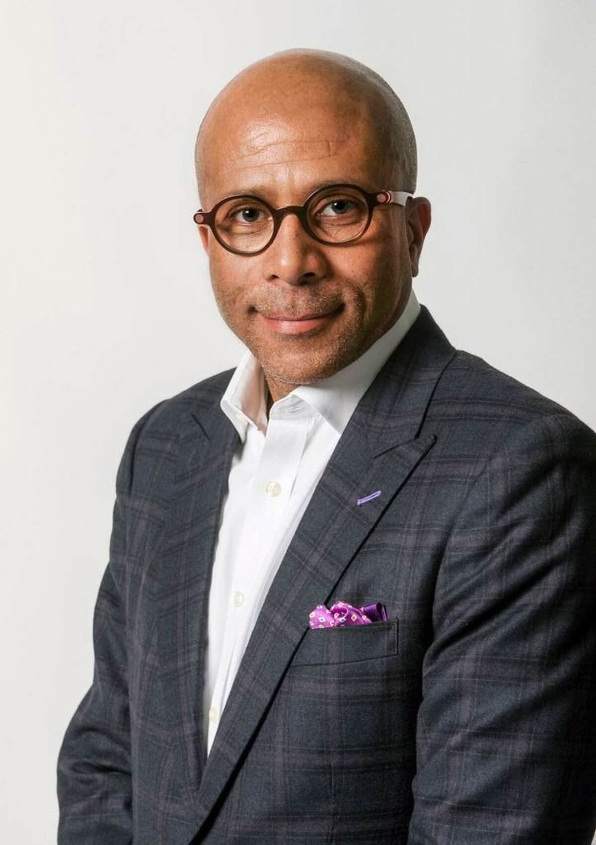 """Anthony Pinn is the founding director of Rice University's Center for African and African American Studies. The center, launched Oct. 16, 2019, will provide be a hub for conversations on race, racism, the various histories and identities of the diaspora, and the """"complexity of Africa's past, present and future,"""" according to university officials."""