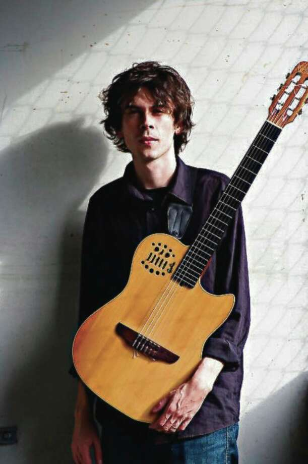Saturday, Oct. 26: Guitar virtuoso Elden Kelly is set to perform at 7 p.m. at Faith United Methodist Church, 209 E. Jefferson St., Coleman.(Photo provided/www.facebook.com/eldenkellymusic)