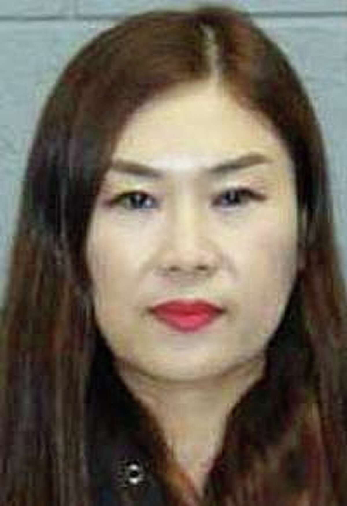 Kun Liu, 50, of Flushing, N.Y. was arrested on Oct. 23, 2019 on charges of prostitution of a person 16 or over and conspiracy to commit/prostitution person 16 or over.