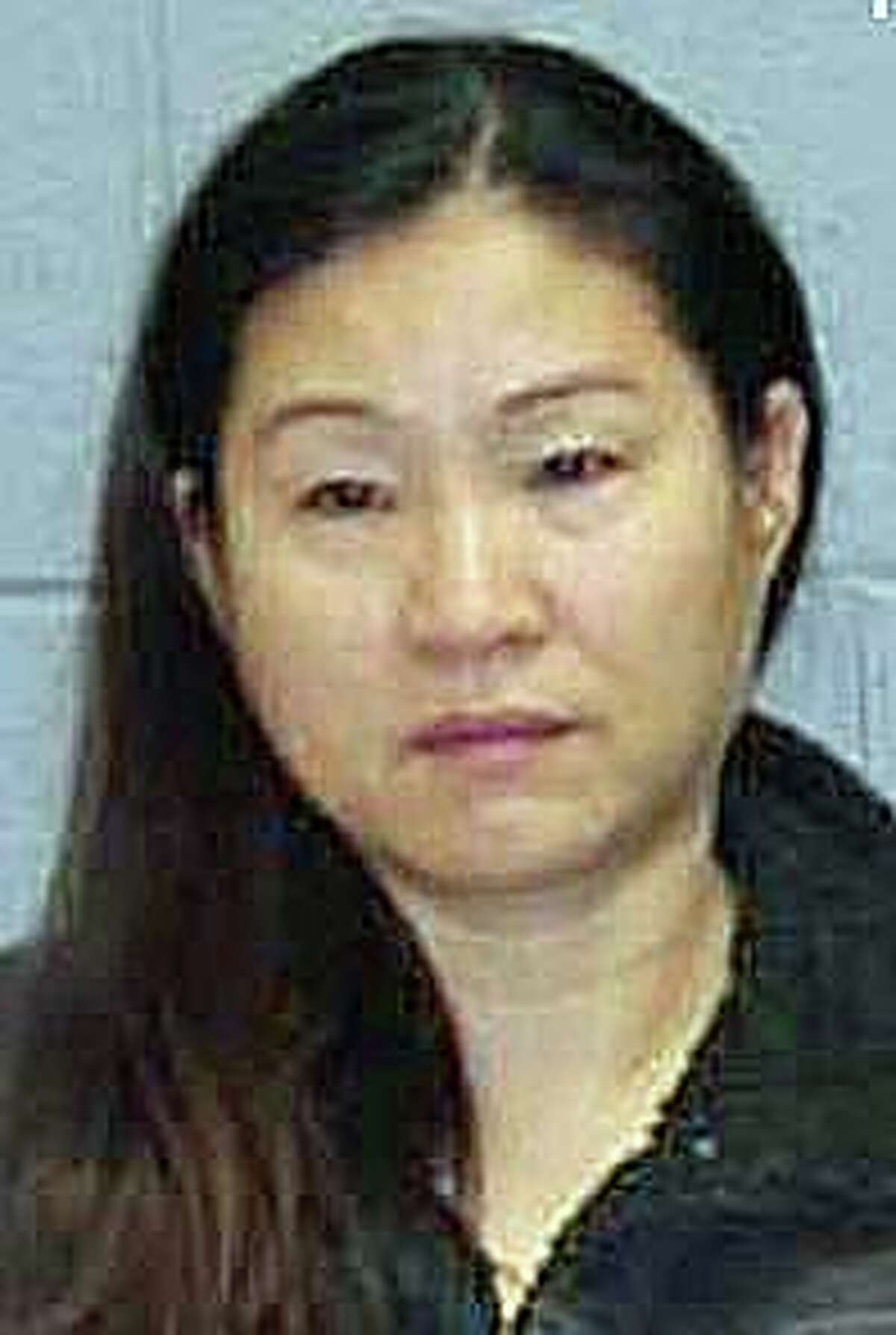 Lijie Zheng, 52, of Hartford, was charged on Oct. 23, 2019 with permitting prostitution and promoting prostitution second-degree.
