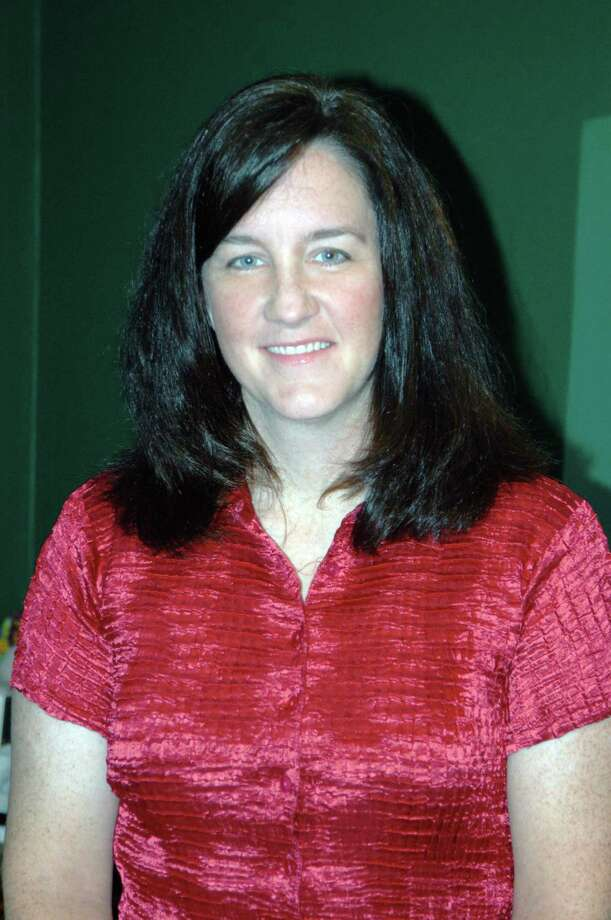 Board of Education candidate Jennifer Maxon Kennelly. Photo: Contributed Photo