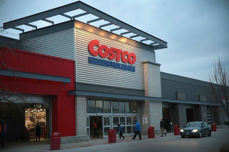 Costco Wholesale Corp. purchased land between a Walmart Supercenter at the corner of Loop 1604 and Potranco Road and the Shops at Dove Creek, according to an article from the San Antonio Express-News. e Photo: Scott Olson/Getty Images