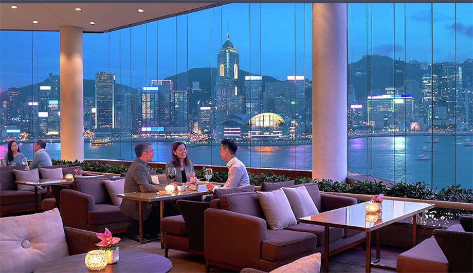 United is adding a second daily flight to Hong Kong from SFO this weekend. Photo: Intercontinental Hotels Group