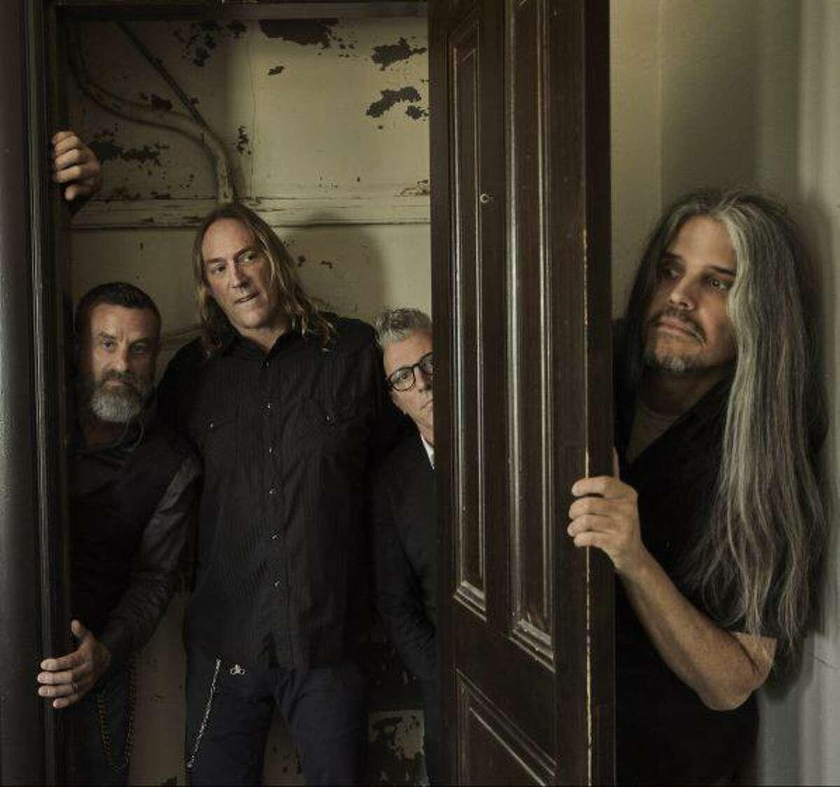 Tool: The prog-metal band's long-awaited new album,