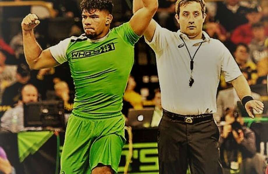 The Open Mat count down. California High School Wrestling Rankings as of October 23, 2019 by wieght class. Photo: SportStars Magazine