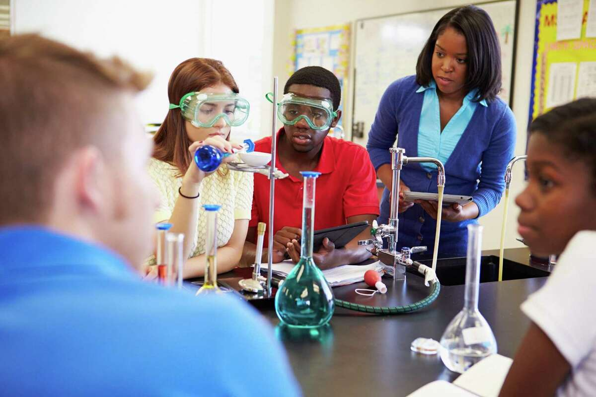 Housatonic Community College is now offering Carnegie STEM Excellence Pathway Training. The initial