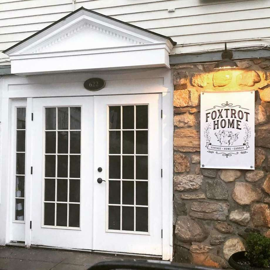 Foxtrot Home is celebrating the opening of its Ridgefield next weekend. Photo: /