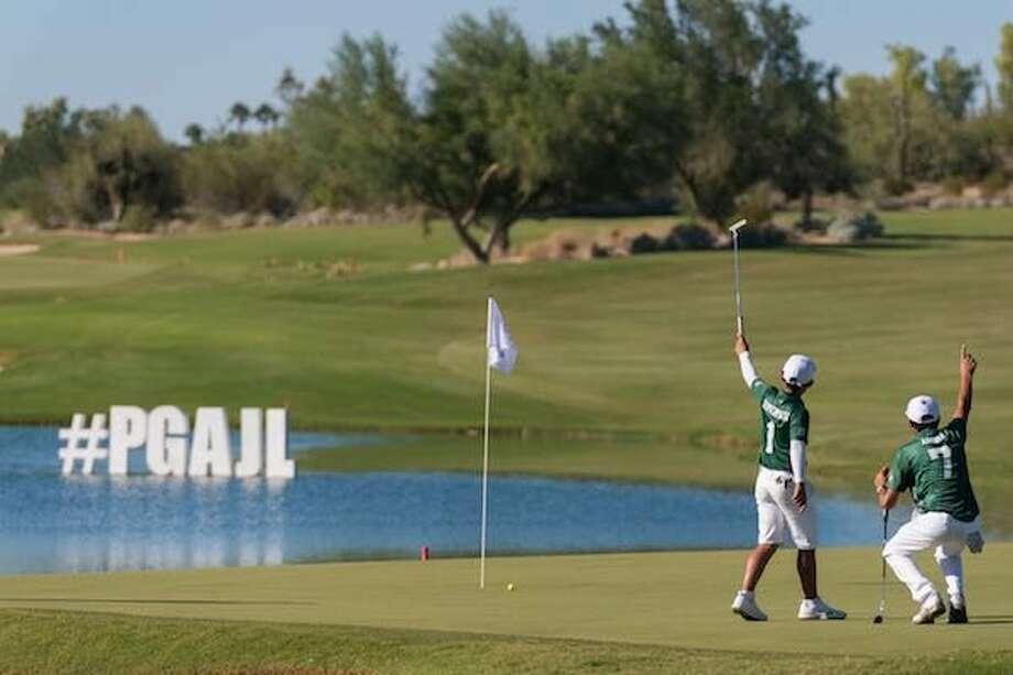 Team Georgia Comes Back from Stunning Divisional Loss to Capture 8th PGA Jr. League Golf Championship. Team Texas finishes runner-up; Team San Ramon California is third; and Minnesota fourth. Photo: SportStars Magazine