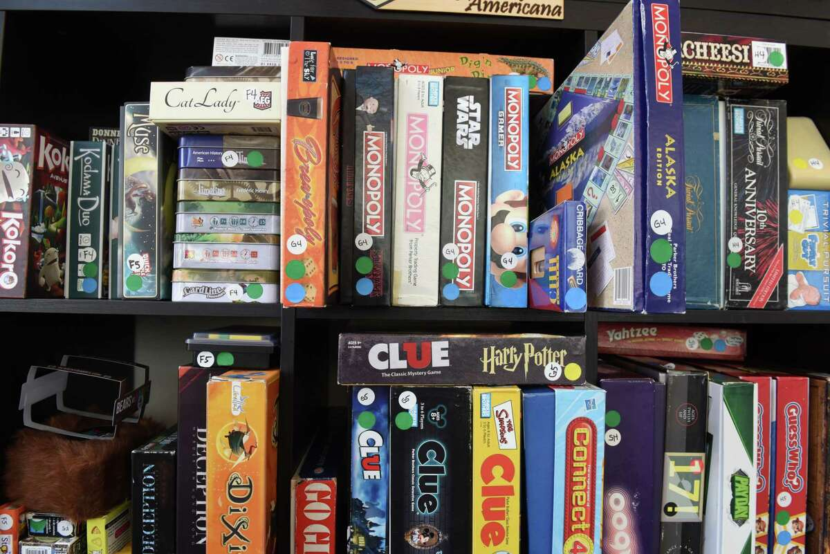 Many of the classic board games you know and love to play in person are also available to play online in real time. So (virtually) gather up your party, hop on a computer or smartphone or tablet and get to playing.