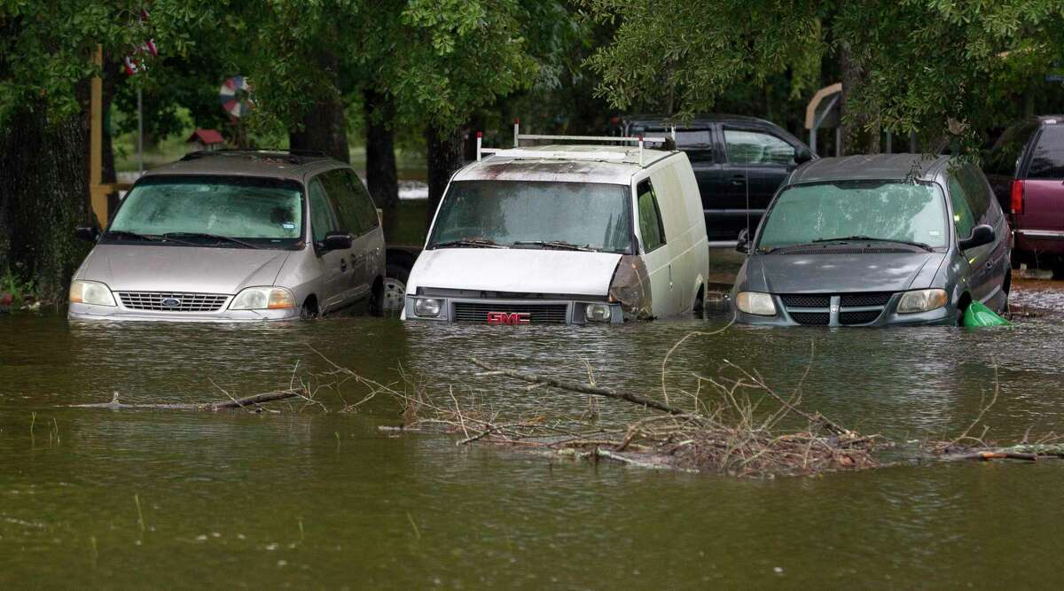 Montgomery County commissioners say they are contining to work toward mitigating flooding in the county.