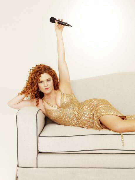 Broadway icon Bernadette Peters performs Saturday in Houston.