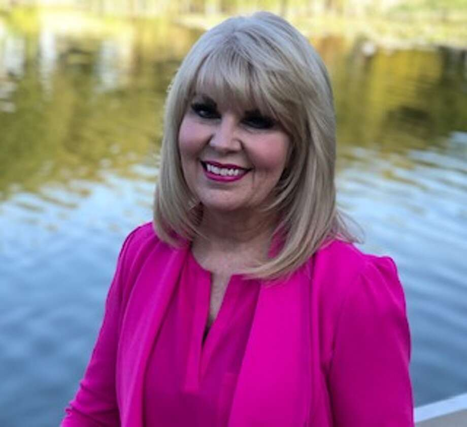 Cynthia Breyman, a former English and math teacher from Andrews, has announced her intention to run for Texas' 11th Congressional District seat. Photo: Courtesy Photo