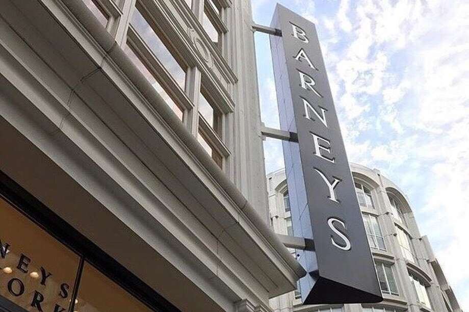 Barneys has announced it plans to close its San Francisco location in Union Square. Photo: Yelp Via Charlie B.