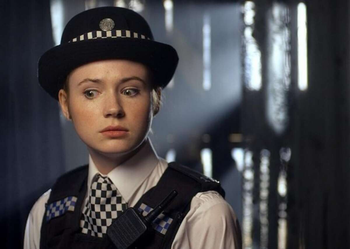 """Amy (Doctor Who) - Today's rank: #205 (1,497 babies born) - Meaning: English form of the Old French name Amée meaning """"beloved"""" (modern French aimée), a vernacular form of the Latin Amata. Amelia Pond was the companion of the Eleventh Doctor on the BBC One television show """"Doctor Who."""" Stylized as """"Amy,"""" Pond shortened her name following her initial contact with the Doctor. Meeting the Doctor as a child following the Doctor's ship-the TARDIS-crashing in her backyard, the Doctor promised to take her with him after he suggested that he quickly take the TARDIS out to reset. However, as the TARDIS was damaged, the Doctor's quick trip was actually 12 years in Amelia's time, leaving the girl to explain her """"imaginary friend."""" As the Doctor liked the name Amelia, she shortened it to Amy as a way of the 19-year-old breaking away from the painful memory. While there is no documentation suggesting why the name Amelia was chosen for the character, one guess is because Amelia is a regal name, while the diminutive Amy is common. It may speak to the character's potential and authentic self. Amelia also comes from Amala, which is Sanskrit for clean or pure."""