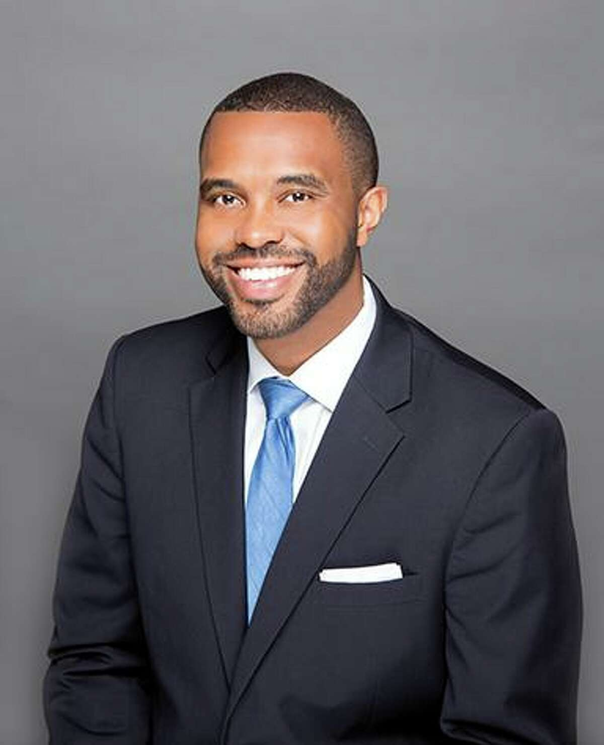 Judge Jeremy L. Brown is a Harris County justice of the peace.