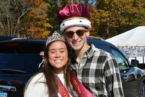 St. Joseph and Ridgefield high schools faced off on the football field October 26, 2019 during St. Joseph's homecoming game. Were you SEEN?