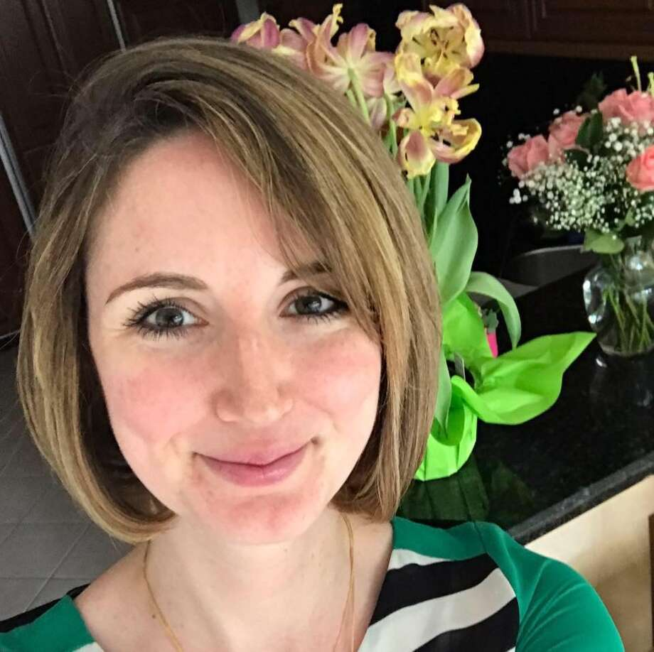 """Click through the slideshow for 20 things you don't know about Ann Nano McNamara, Esq. 1. """"Ann Nano"""" is actually my first name. I don't have a middle name. I was named after my maternal grandmother who was also named after her grandmother. Photo: Courtesy Of Ann Nano McNamara"""