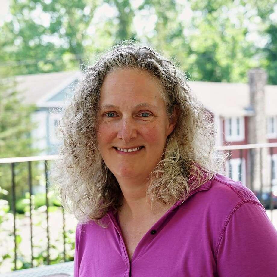 Jane Baird Photo: Contributed Photo