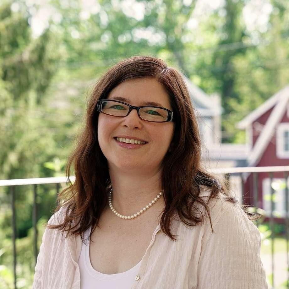 Michelle Burr Caron Photo: Contributed Photo