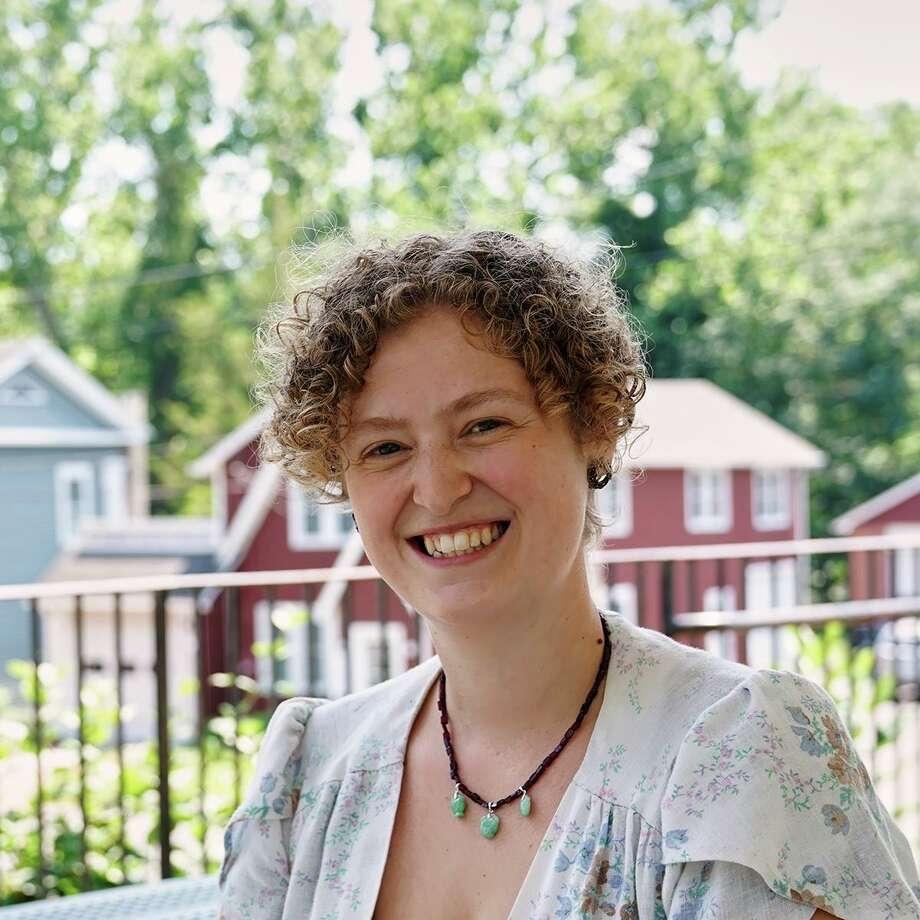 Edith Pawlicki Photo: Contributed Photo