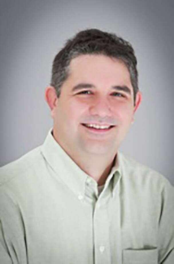 Joel D'Angelo of Killingworth is running for the Regional School District 17 Board of Education Photo: Contributed Photo