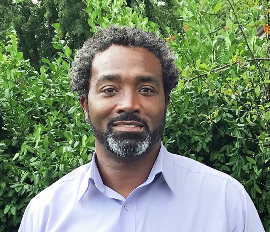 Democrat Darnell Ford is running for Middletown Common Council. Photo: Contributed Photo