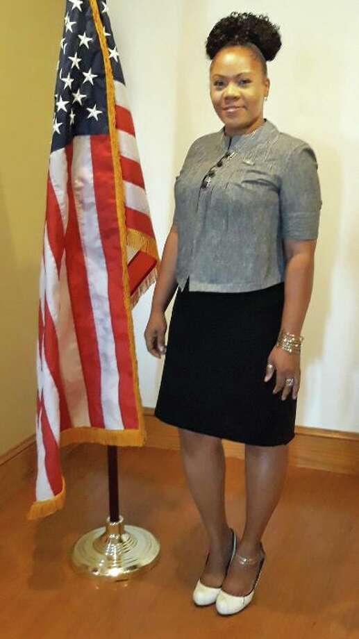 Valeka Clarke is running as a write-in candidate for mayor of Middletown as a Democrat. Photo: Contributed Photo