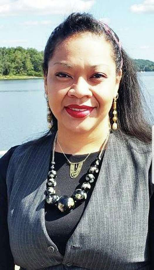 Democrat Sanji Lawrence is running for Middletown Board of Education Photo: Contributed Photo