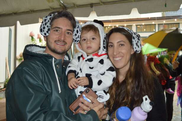 "The Fairfield Museum and History Center, in partnership with the Town of Fairfield, held its annual ""Halloween on the Green"" event on October 27, 2019. Kids and families enjoyed trick-or-treating, giveaways, food trucks and other kid-friendly activities. Were you SEEN?"