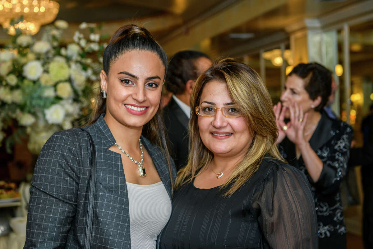 Were you Seen at Hudson Valley Community College's Foundation Inauguration Gala at the Franklin Plaza Ballroom in Troy on Oct. 24, 2019?