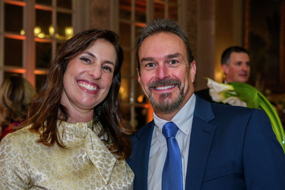 Were you Seen at Hudson Valley Community College's Foundation Inauguration Gala at the Franklin Plaza Ballroom in Troy on Oct. 24, 2019? Photo: VINCENT GIORDANO For HVCC / Copyright 2019
