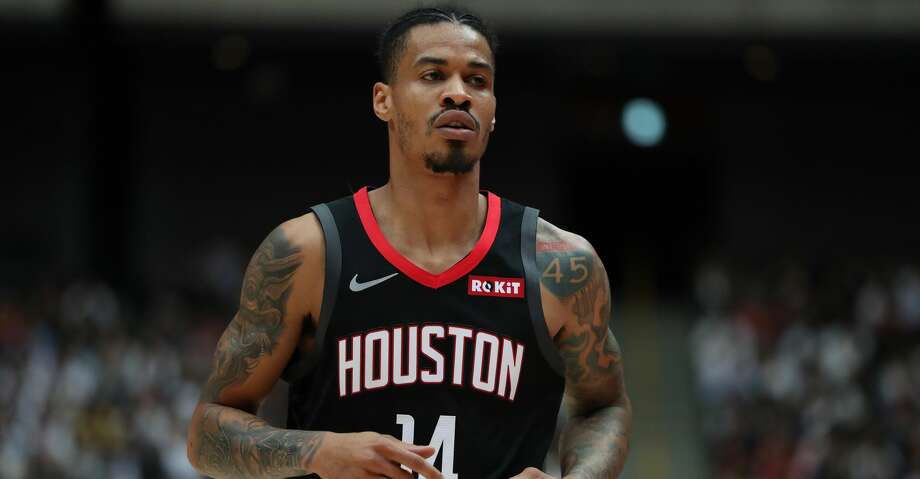 PHOTOS: Rockets game-by-game Gerald Green #14 of Houston Rockets looks on during the preseason game between Toronto Raptors and Houston Rockets at Saitama Super Arena on October 10, 2019 in Saitama, Japan. (Photo by Takashi Aoyama/Getty Images) Browse through the photos to see how the Rockets have fared so far this season. Photo: Takashi Aoyama/Getty Images