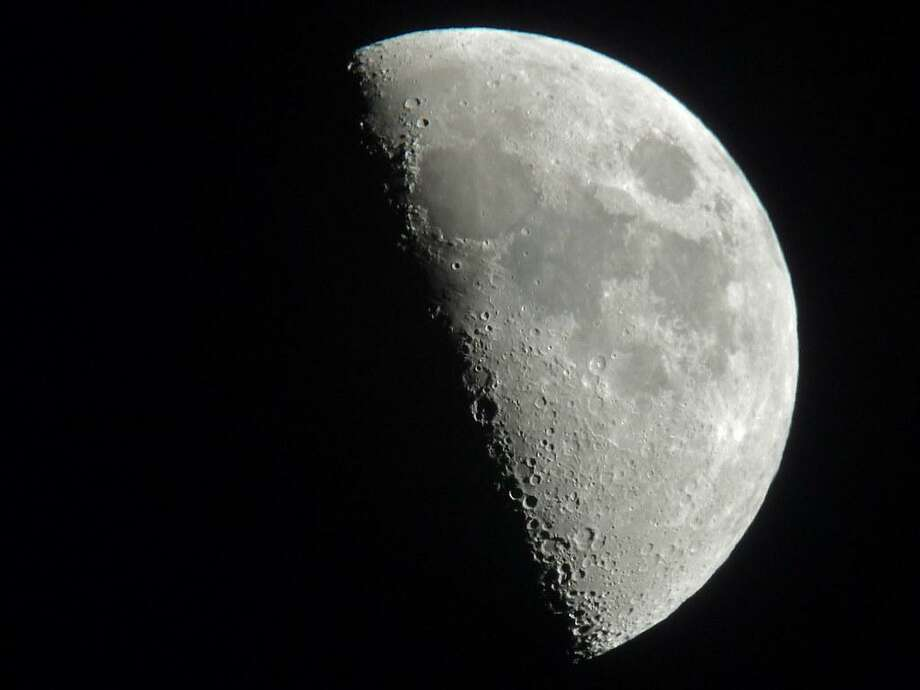 New Pond Farm Education Center offers a public astronomy program on Saturday, Nov. 2, at 7 p.m Photo: Contributed Photo.