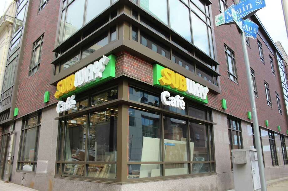 Image result for Subway cafe ct Post