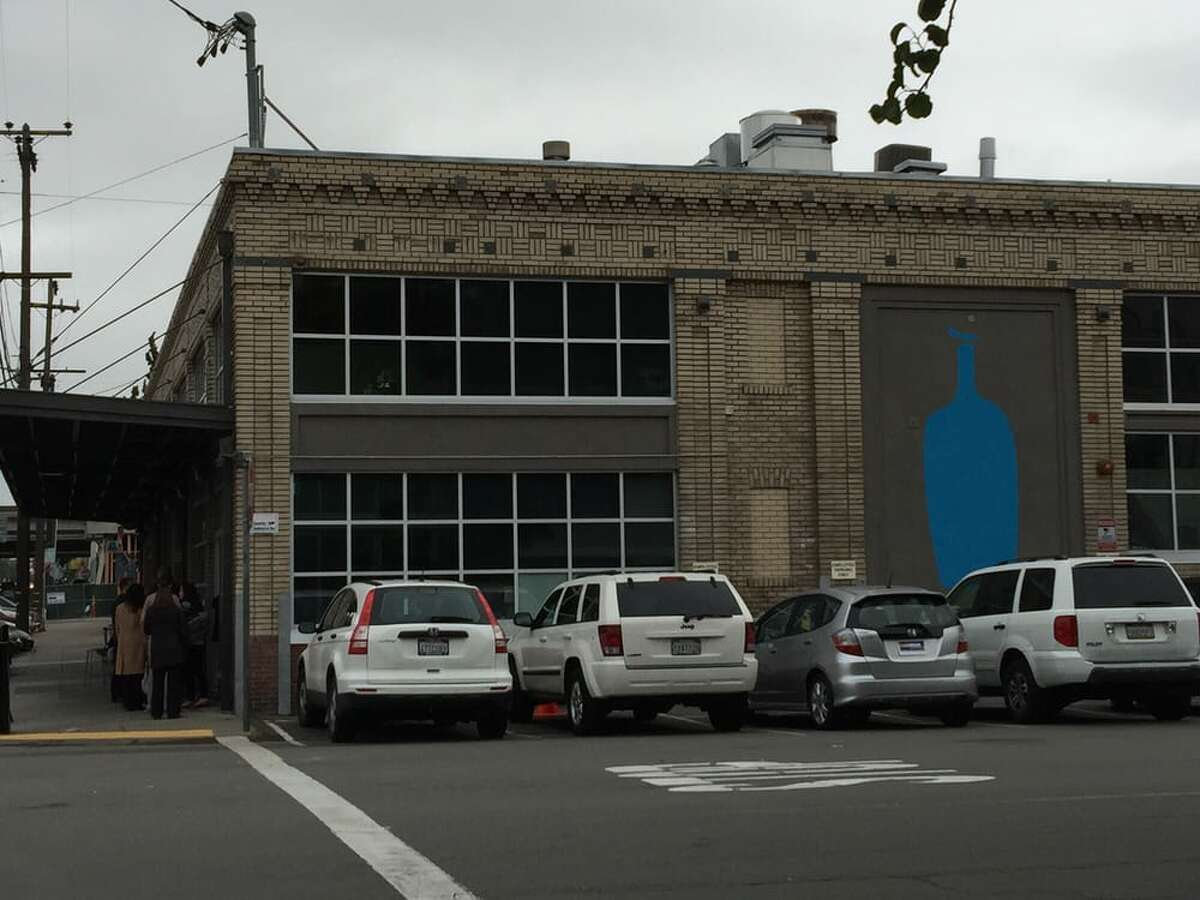 Blue Bottle Coffee will move its roasting operations out of Oakland by the end of the year.
