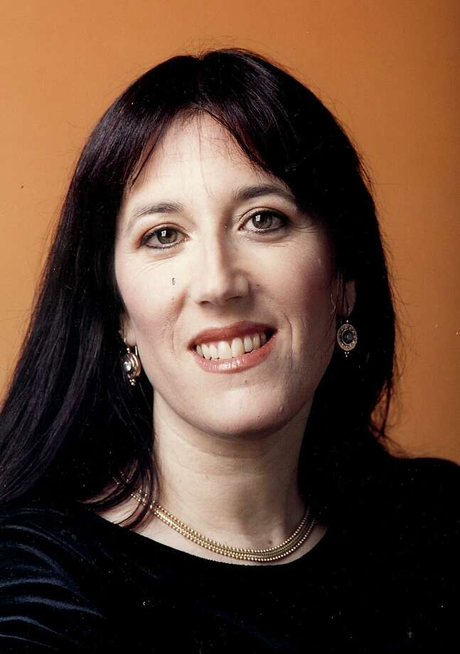 """Best-selling Israeli author Zeruya Shalev will speak about and sign copies of her new novel, """"Pain,"""" at Wesleyan University's Daniel Family Commons in Middletown, Nov. 7. Photo: Contributed Photo"""