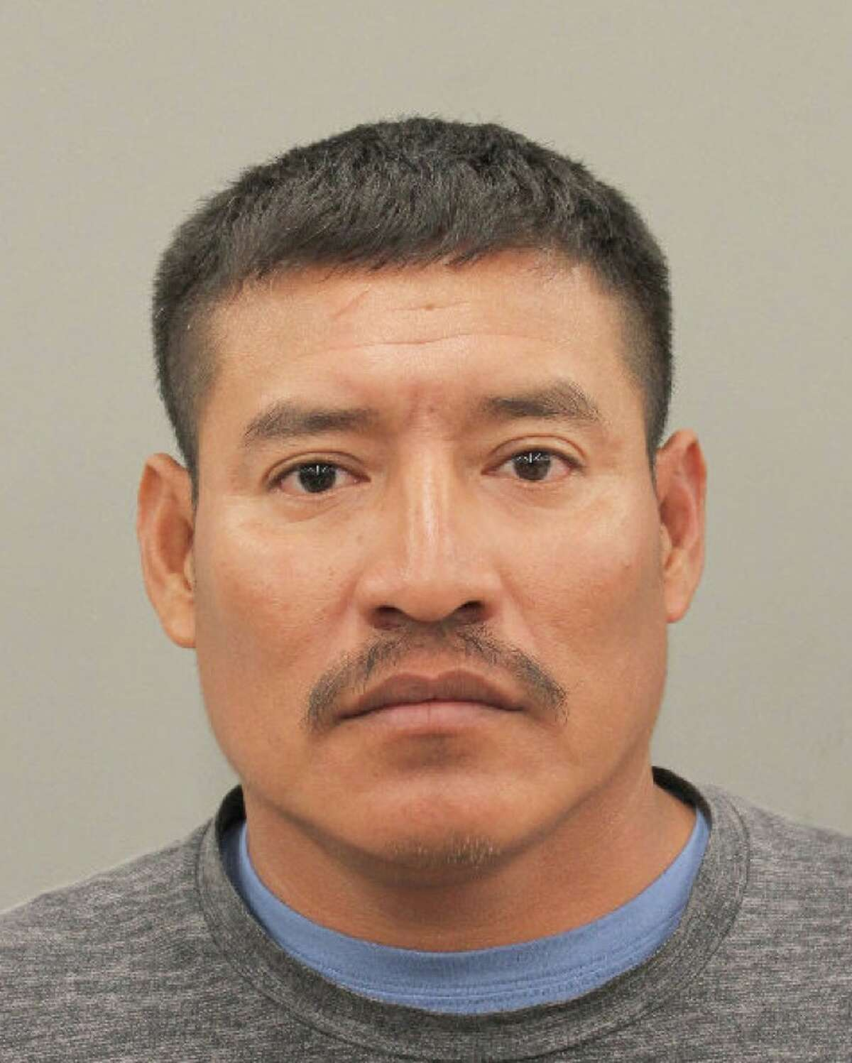 Felix Marcelino Vega, 37, was charged with intoxication manslaughter for allegedly causing a crash that left a 10-year-old dead Sunday, Oct. 27, 2019.