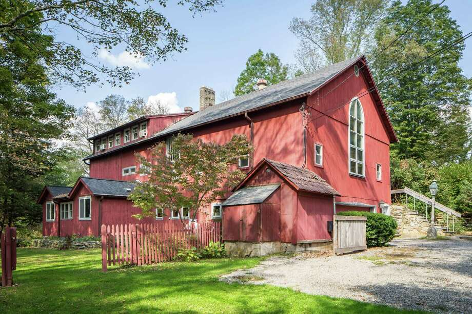 The Kent Historical Societywill hold a house tour of historic houses noon to 4:30 p.m. Nov. 9. Photo: Contributed
