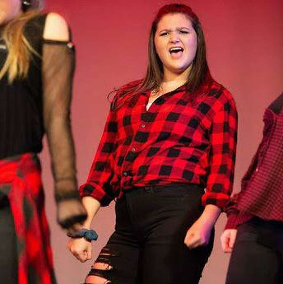 """The Teen Musical Theatre Workshop at Center Stage will be presenting """"One Moment in Time"""" at the theatre beginning this weekend. Photo: User / Connecticut Post"""