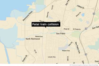 Woman, 2 men from Richmond killed when Amtrak train strikes ...