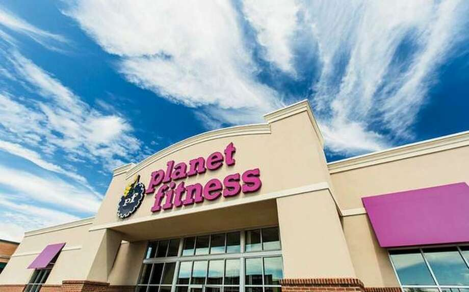 Planet Fitness is planning to open a new 25,000-square-foot location at 3000 E. Homer M. Adams Parkway in Alton in March 2020. Photo: Planet Fitness|For The Telegraph