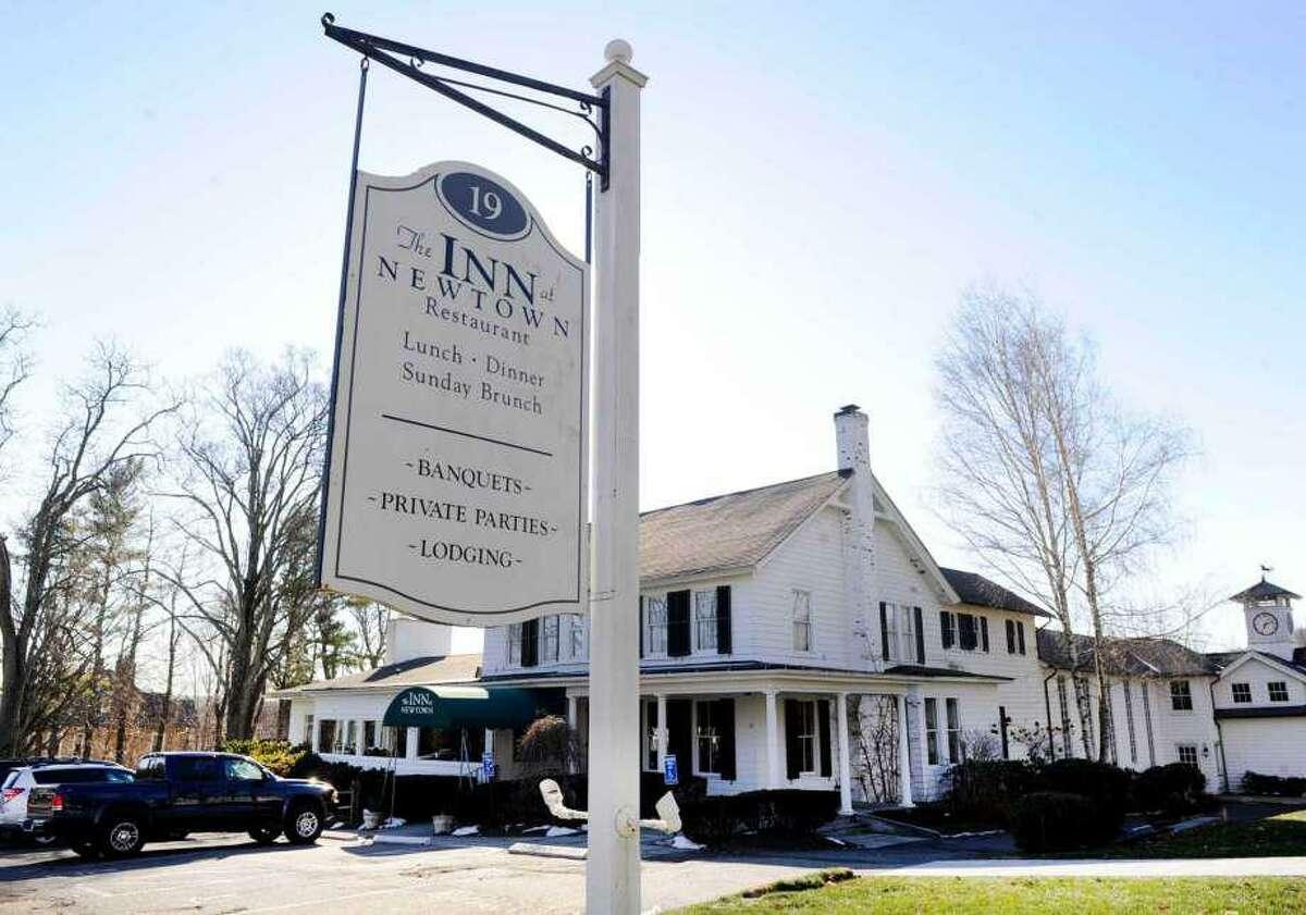 The Newtown Inn, a landmark eatery near the Newtown flagpole, closed in 2016.