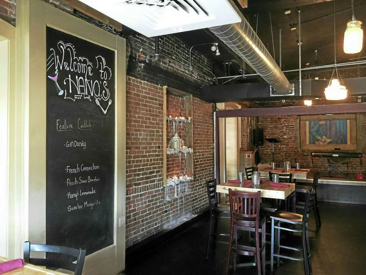 Hanq' is closing after 2 years on Water Street in Torrington.