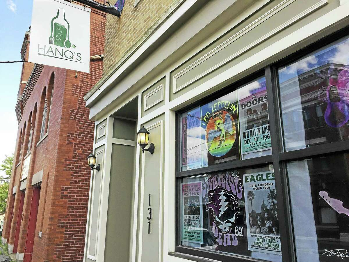 Hanq's is closing after 2 years on Water Street in Torrington.