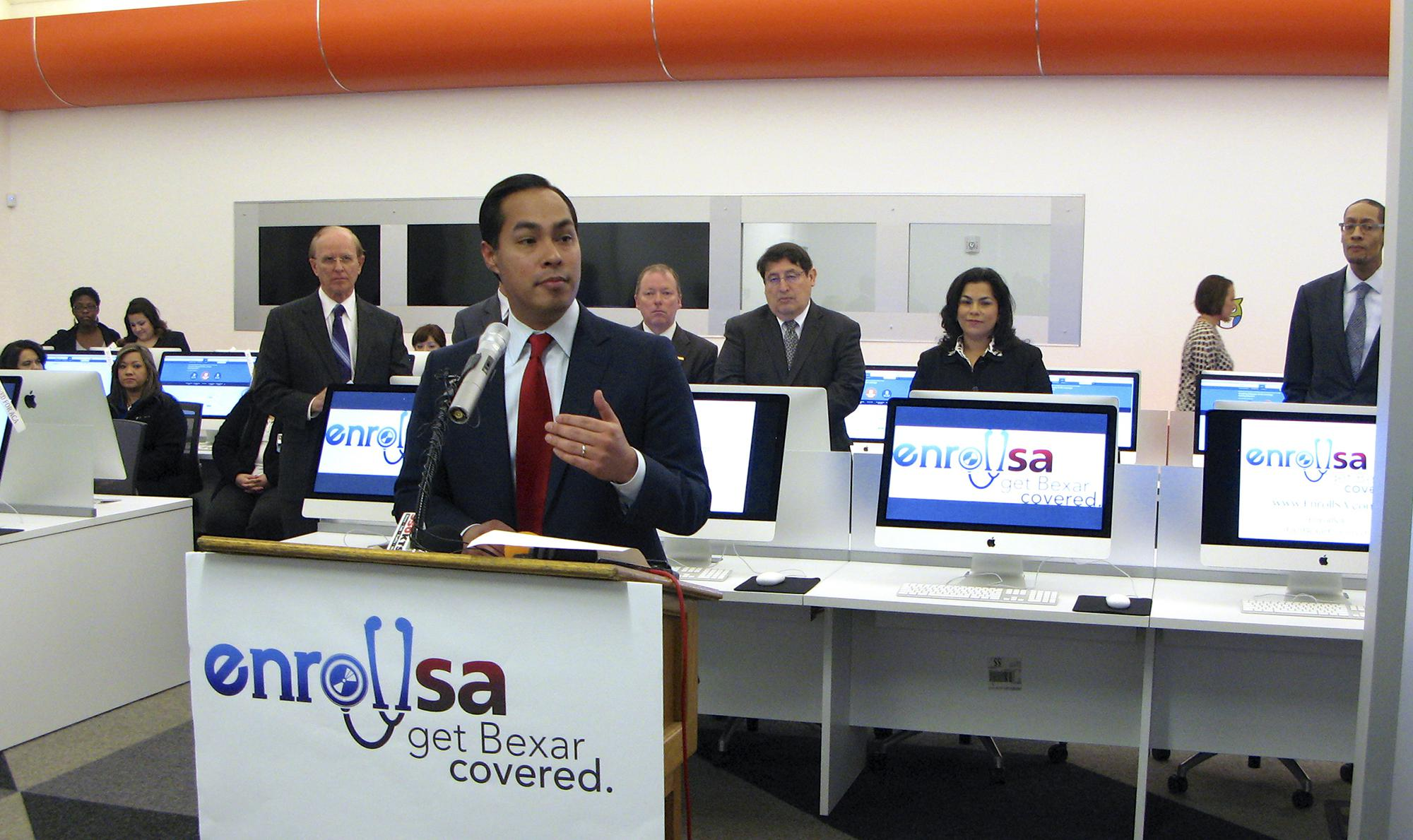 San Antonio consumers to get more, less expensive ACA health plans options
