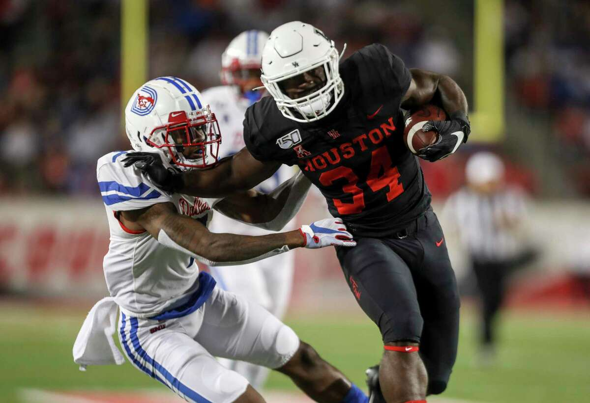 Mulbah Car and UH look to end a two-game losing streak to SMU when the teams play later this month in Dallas.