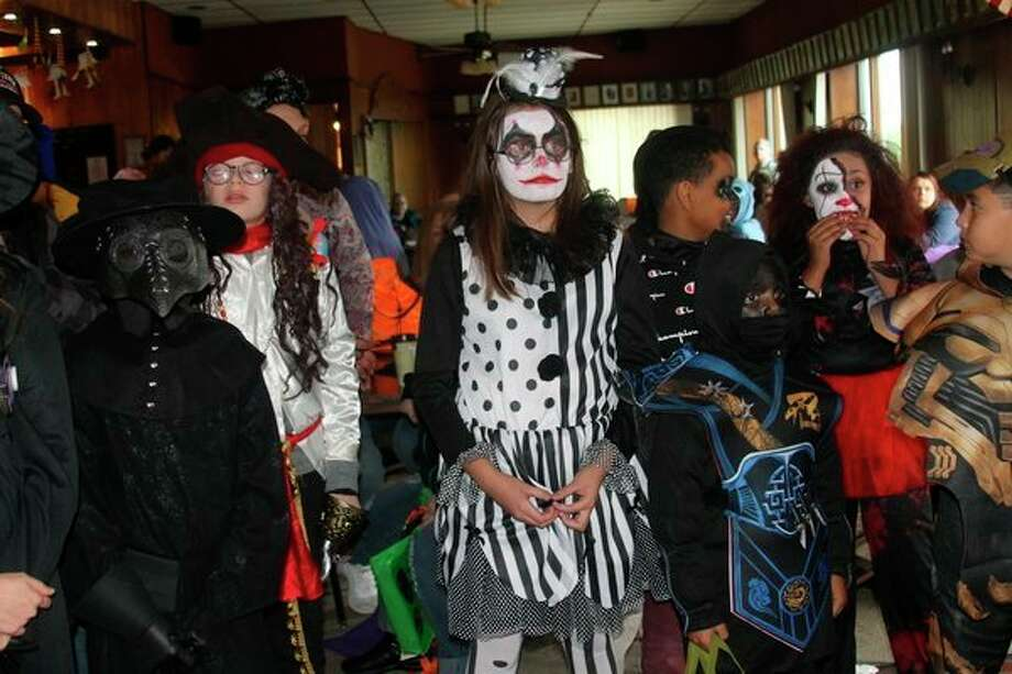 With Halloween right around the corner, trick or treaters are gearing up to celebrate the spooky season. (Michelle Graves/News Advocate)
