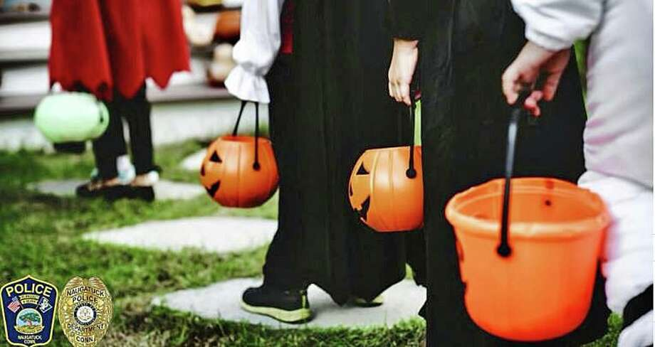 The forecast of heavy rain and strong winds has Naugatuck postponing some Halloween festivities to Saturday, Nov. 2, 2019. Photo: Contributed Photo
