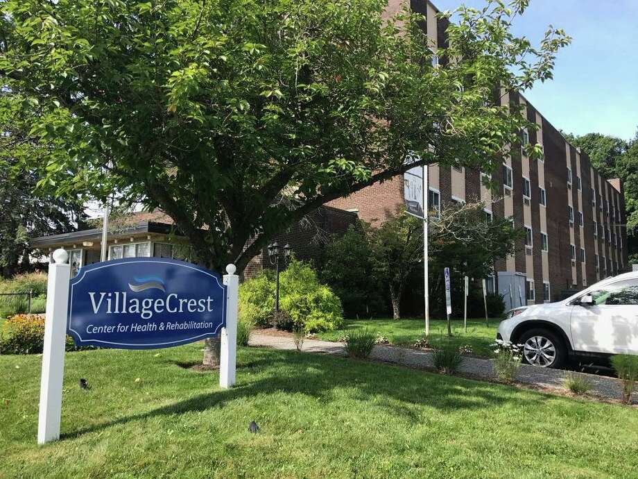 Village Crest Center for Health and Rehabilitation in New Milford, Conn. Photo: Facebook
