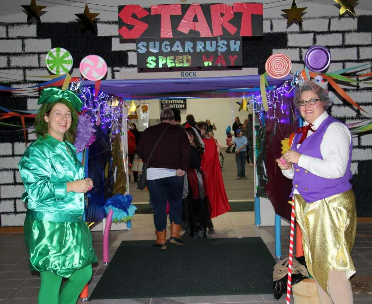 Evangel Life Assembly in Bad Axe will be hosting its fifth annual 10/30 party from 5 to 7 p.m. Wednesday at the church.